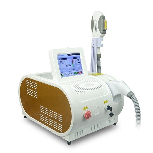 Image 5 - Оборудование для красоты OPT/IPL, быстрое удаление волос + elight + RF + laser, многофункциональное устройство для удаления волос SHR IPL, хит продажУстройство для ухода за кожей лица    АлиЭкспресс