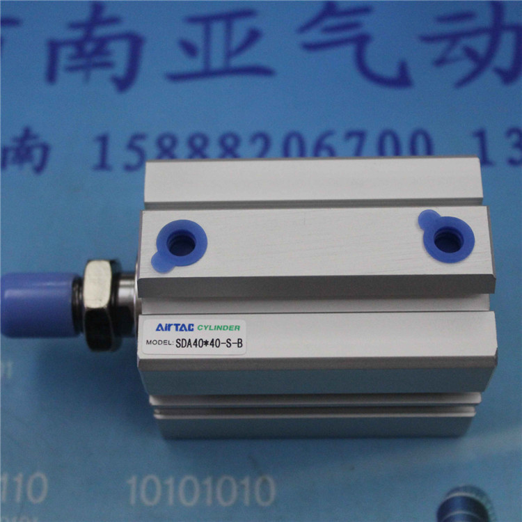 SDA40*40-S-B AIRTAC Thin type cylinder air cylinder pneumatic component air tools reset chip lc663 lc665 lc667 lc669 chip resetter for brother mfc j2320 mfc j2720 printers ink cartridges