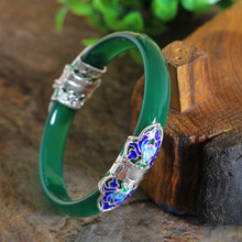 style sterling Green royal