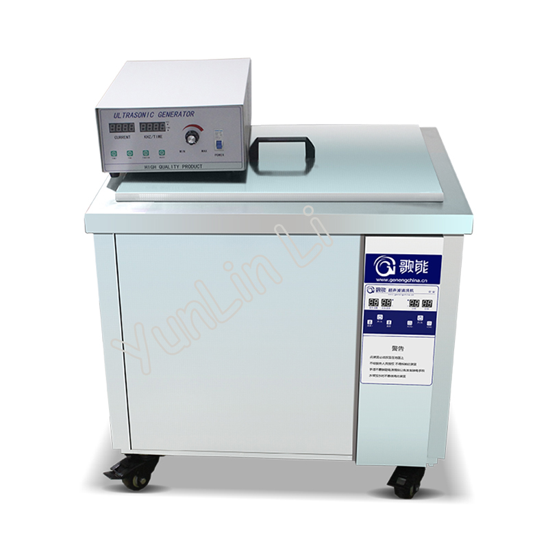 38L Ультразвуковой очиститель промышленного устройства для аппаратных частей и плат растворяет масла пыли стиральная машина G 12A