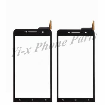 For Asus Zenfone 6 A600CG Touch Screen Digitizer Sensor Lens Glass Replacement Parts