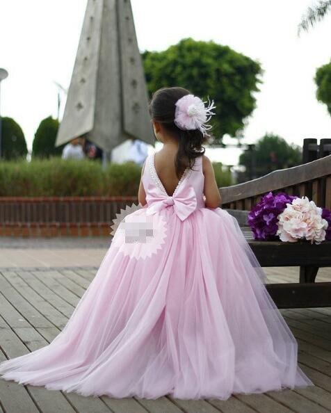 Yellow Summer Dress for Children Flower Girls Dress Party Wedding Dress Elegent Princess Vestidos music note party swing dress