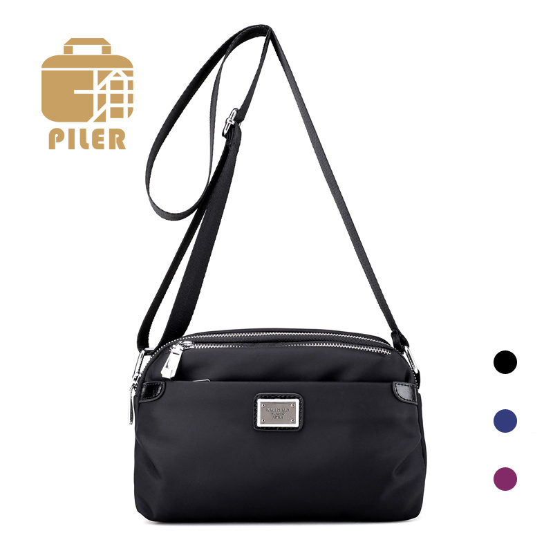 Handbags Nylon Women Bags Shoulder Small Waterproof Nylon Bag Ladies Crossbody Bags For Women 2018 Cross Body Bag Female Small
