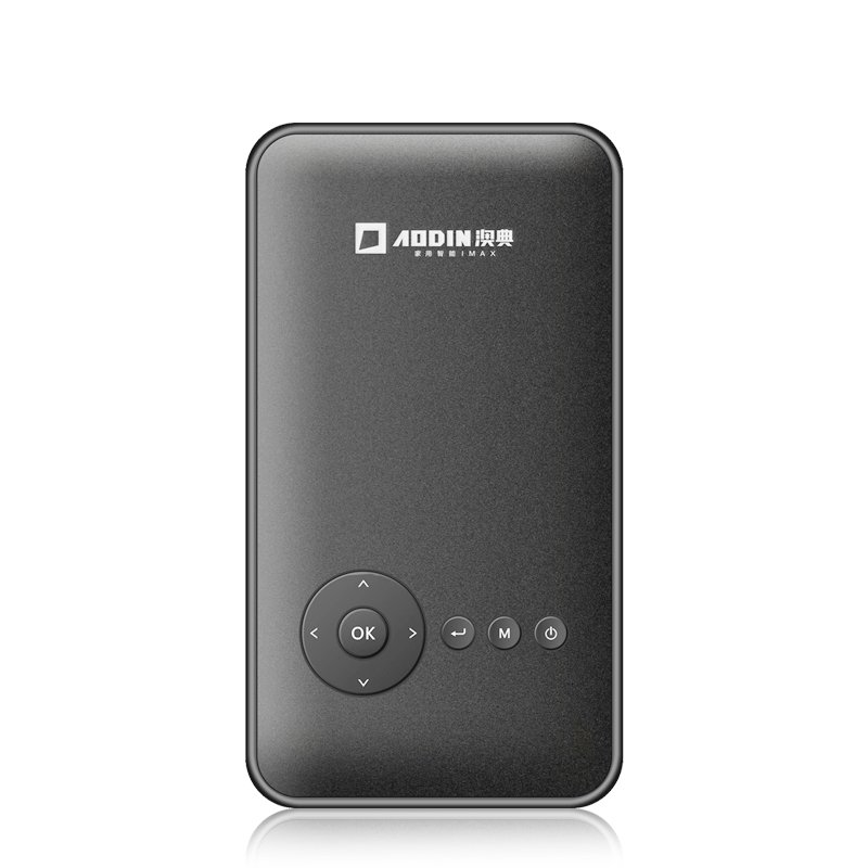 Cheap free shippping portable pocket mini dlp android wifi for Cheap mini portable projector