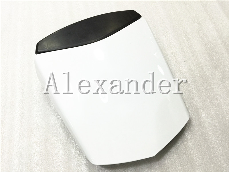 White  Rear Seat Cover Cowl Solo Motor Seat Cowl Rear Fairing For Yamaha YZF600 R6 2003 2004 2005 R6 03 04 05 Yzf YZF 600