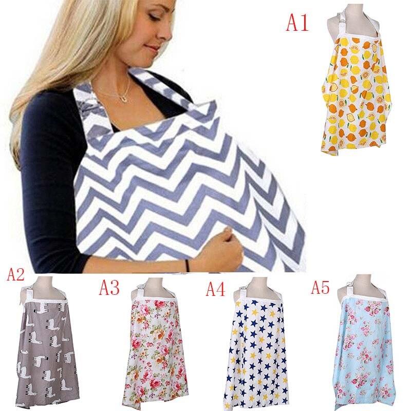 Vêtements de mère utiles produit de grossesse T-Shirt vêtements d'allaitement allaitement mode écharpe infantile