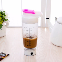 Coffee Movement Electric Bottle