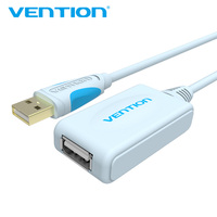 Vention New Arrival Extension Cable 5m 15FT USB 2 0 Type A Male To Type A