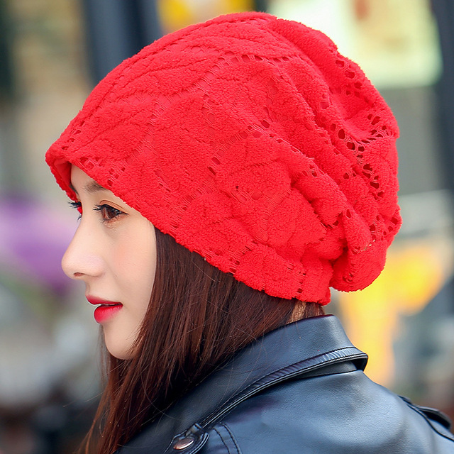 Turban Hat Beanies For Women 3