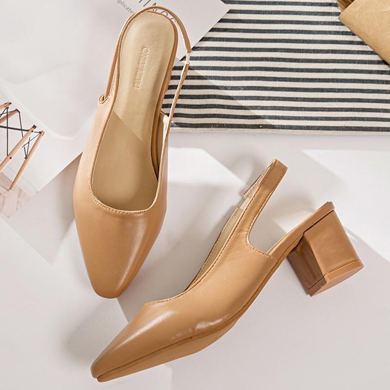 Moxxy New 2018 High Quality Sexy Peep toe Shoes Women High Heels Fashion Women's Pumps Ladies Brand Summer Shoes 6cm Heel luxury brand shoes women peep toe