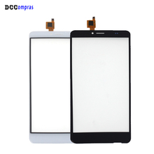 For Bluboo Maya Max Touch Panel Screen Digitizer Replacement For Bluboo Maya Max Mobilephone Accessories Free Tools