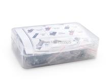 37 ב 1 ערכת חיישן בתור התחלת Arduino עם קופסא פלסטיק
