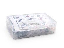 Czujników 37 w 1 zestaw do Arduino początek z plastikowym pudełku