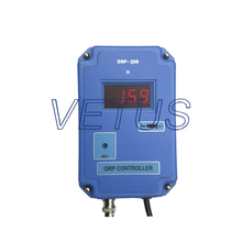 Discount! Hot sales! Digital ORP Controller Meter PH Tester ORP-306