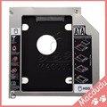 """NEW SEGUNDO Disco Rígido SATA SSD HDD Caddy/Adaptador para MacBook Pro A1278 A1286 A1297 2.5 """"/9.5mm SATA para SATA HDD Caddy"""