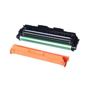 Image 5 - HP 126A/a CE314A 314 컬러 레이저젯 프로 CP1025 1025 CP1025nw M175a M175nw M275MFP 용 HWDID 호환 314A/a 이미징 드럼 장치