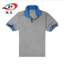 2016 Top Quality Brand Classic Polos Men's Short Sleeve Solid Casual Polo Ralphly Men 100% Cotton Euro Size Loose Polo Shirts