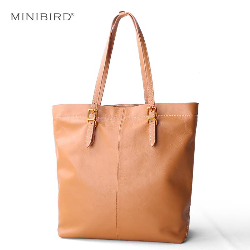 Women Luxury Genuine Leather Casual Totes Lady Soft Cowhide Shopping Bag Daily Use Handbag Ladies Adjustable Handle Zipper Bags newest luxury brand women bag fashion design cowhide leather handbag lady totes sequined original shoulder bag