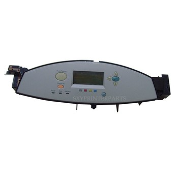 RG5-6781-090CN Control Panel Assembly for HP5500 5550dn printer parts