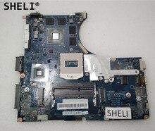 Шели для Lenovo Y410P материнской платы с GT755M NM-A031 90003628 для 1080 P
