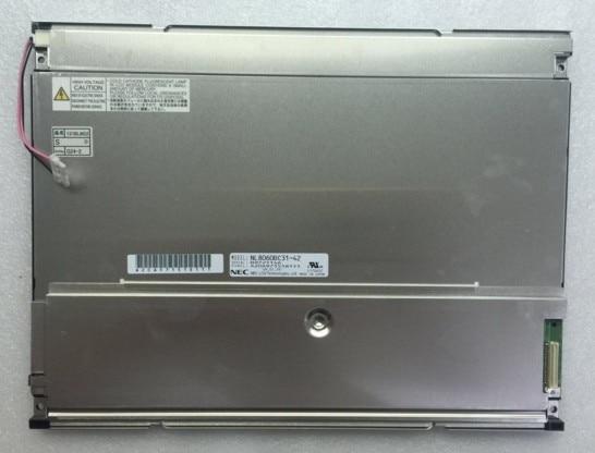 NL8060BC31-42 12.1 LCD screen nl8060bc31 42d lcd panel screen 100