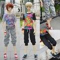 1/3 1/4 шкала BJD одежды Футболки или брюки кукла аксессуары для БЖД/SD ИД. Не включены куклы, обувь и другие аксессуары NO0586