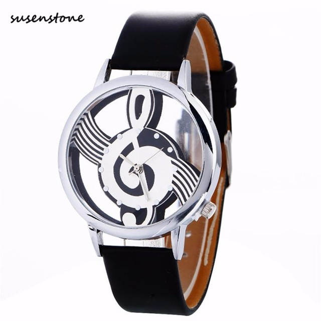 products couple automatic out women watches product mechanical leather watch details hollow mens manual of belt