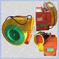 Venta caliente eléctrica de aire del ventilador, ventilador para gorila inflable comercial / / castillo con CE / UL 110 V 220 V 1500 W 2hp, envío gratis