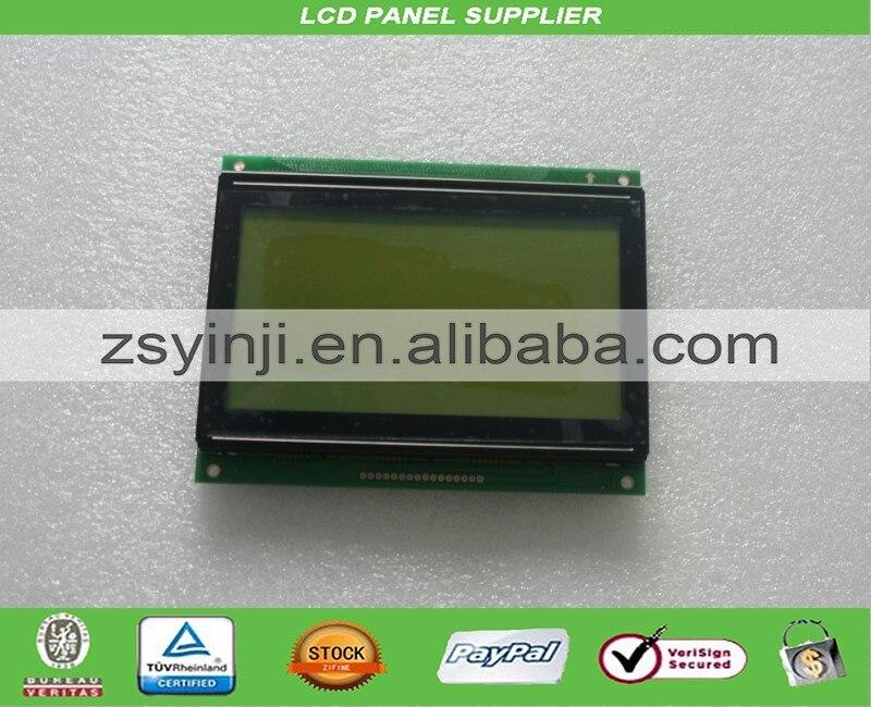 5.3 256*128 lcd panneau DMF682A5.3 256*128 lcd panneau DMF682A