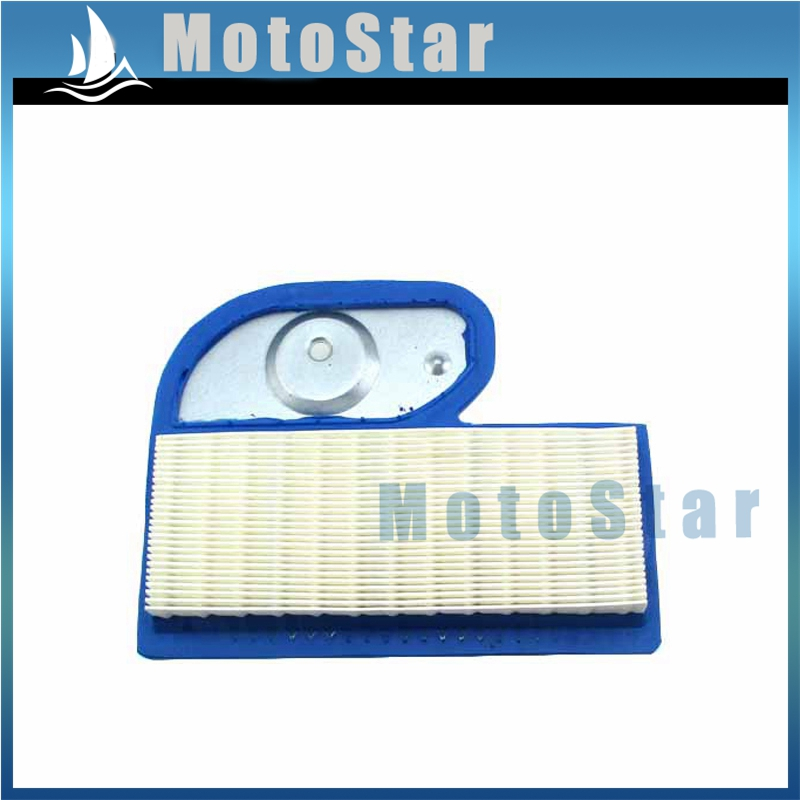 Air Filter For Kawasaki FH451V FH500V FH580V FH680D 1013-7002 John Deere  325 GX325 LT190 LX280
