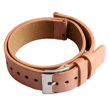 For moto 360 (2nd Gen) women Genuine Leather Watch band 16mm