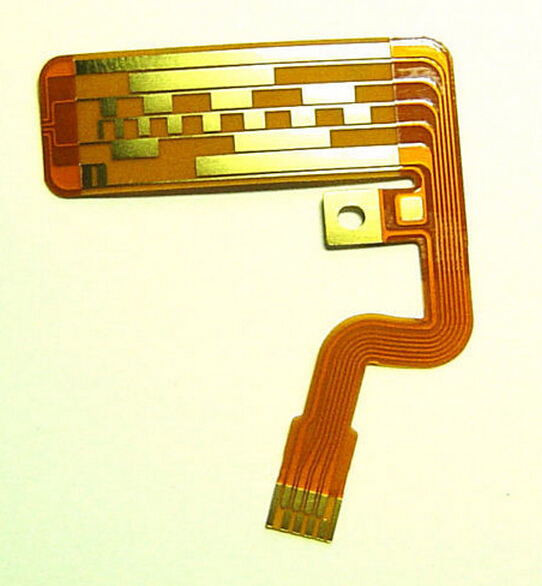 NEW Lens Electric Brush Flex Cable For Canon Zoom EF 16-35 Mm 16-35mm F/2.8L II USM Repair Part