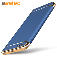 For Xiaomi Mi5 Case Bastec Luxury 3 IN 1 Shockproof Frosted Shield Hard Back Cover