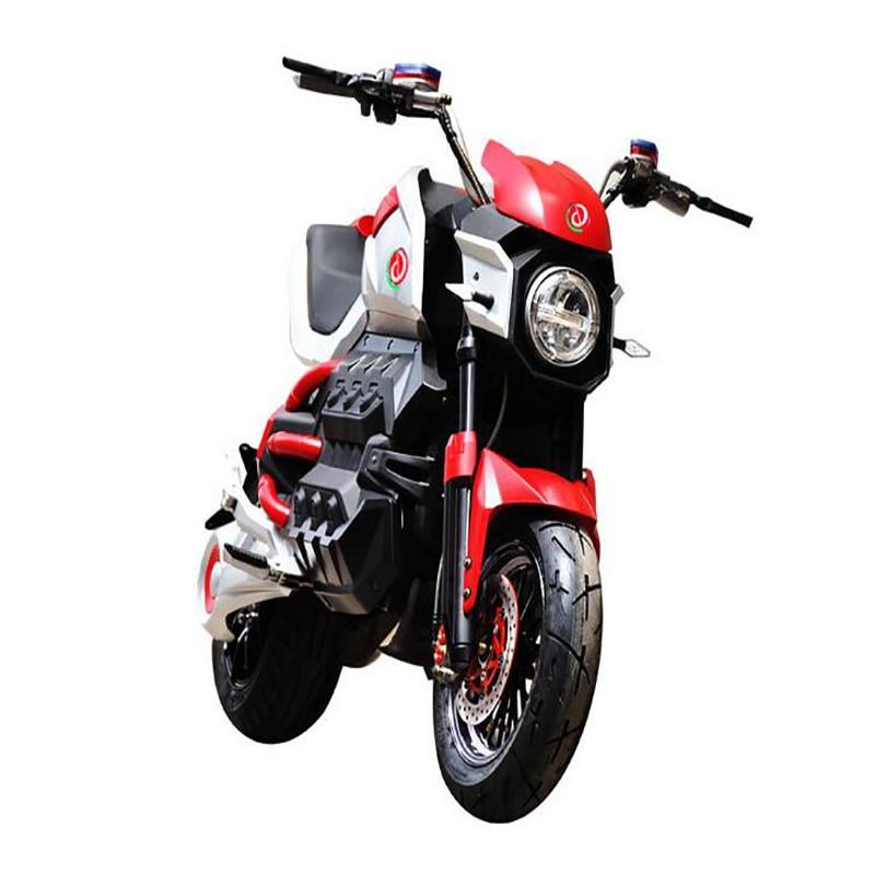 Électrique voiture de sport a une variété de couleurs, deux roues moto, moto électrique et fantôme sport s voiture