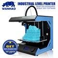 Прямая продажа от производителя  3D-принтер D5S mini  мерный принтер  бытовой тип с быстрой скоростью 300 мм/с  большой размер сборки