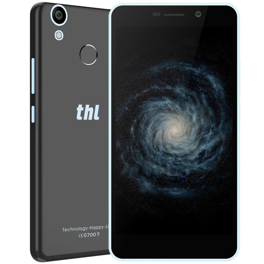 Original THL MT6737 T9 Teléfono Celular 1 GB RAM 8 GB ROM Quad-Core 1.3 GHZ 5.5