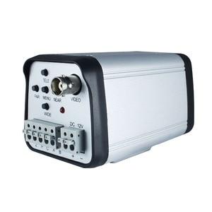 Image 2 - Wireless Remote controller 36X Optical Zoom HD AHD 1080P Auto Focus CCTV Box Camera For AHD DVR