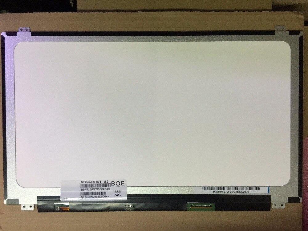 SANITER NT156WHM-N10 V5.0 Tipi Laptop LCD EkranSANITER NT156WHM-N10 V5.0 Tipi Laptop LCD Ekran