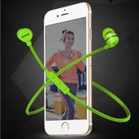 H3 Bluetooth Earphone Sport Running Wireless Headphone Mini V4 1 Stereo Bass Sweatproof Earbuds Headset For