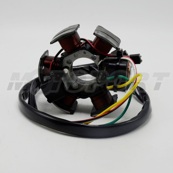 For Derbi Senda Electric Magneto Coil Stator With DUCATI ignition