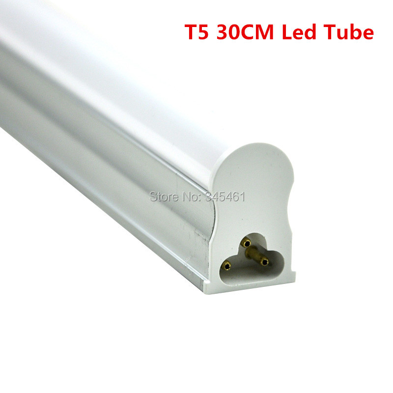 new pvc plastic tube led t5 30cm smd3528 tube light lampada led ac85 265v led fluorescent tube. Black Bedroom Furniture Sets. Home Design Ideas