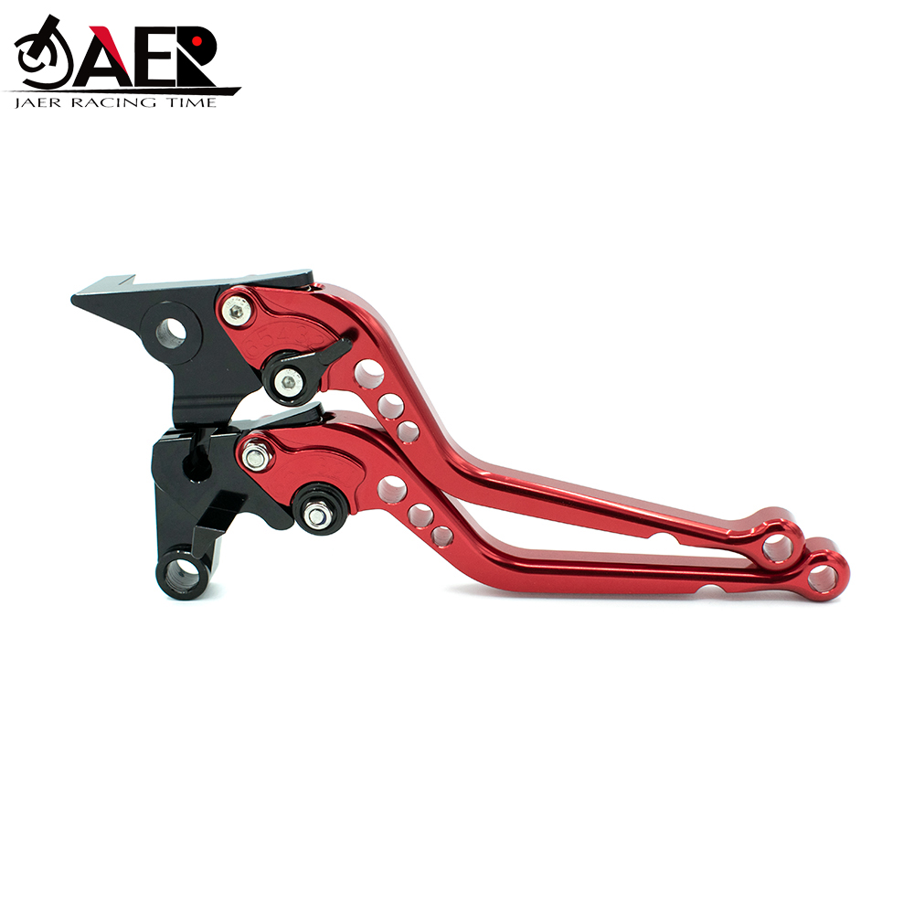 Image 2 - JEAR CNC Motorcycle Accessories Adjustable Brake Clutch Lever for BMW F700GS 2013 2017 F650GS 2008 2012-in Levers, Ropes & Cables from Automobiles & Motorcycles