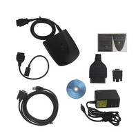High Quality V3 101 015 For Honda HDS HIM Diagnostic Tool With Double Board Get Convert