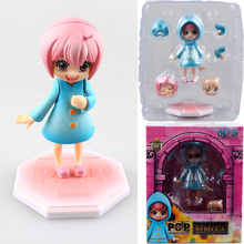 One Piece Rebecca Childhood Action Figure