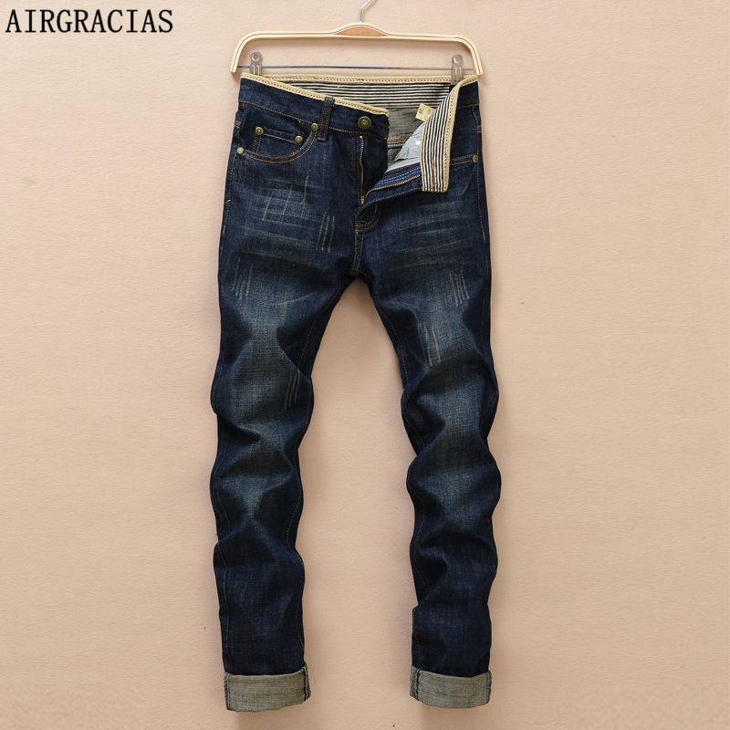 Popular Jeans Style Men-Buy Cheap Jeans Style Men lots from China ...