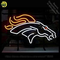 Pferd Neon Zeichen neon lampen Zeichen Pferde neon leuchtet Echte Glas Rohr Handcrafted Ikonische Zeichen shop Display 17X14 zoll Lampara kunst Neonröhren & Röhren Licht & Beleuchtung -