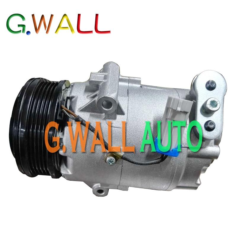 Car Ac Compressor For Car Opel Zafira 20 22 Dti For Astra G