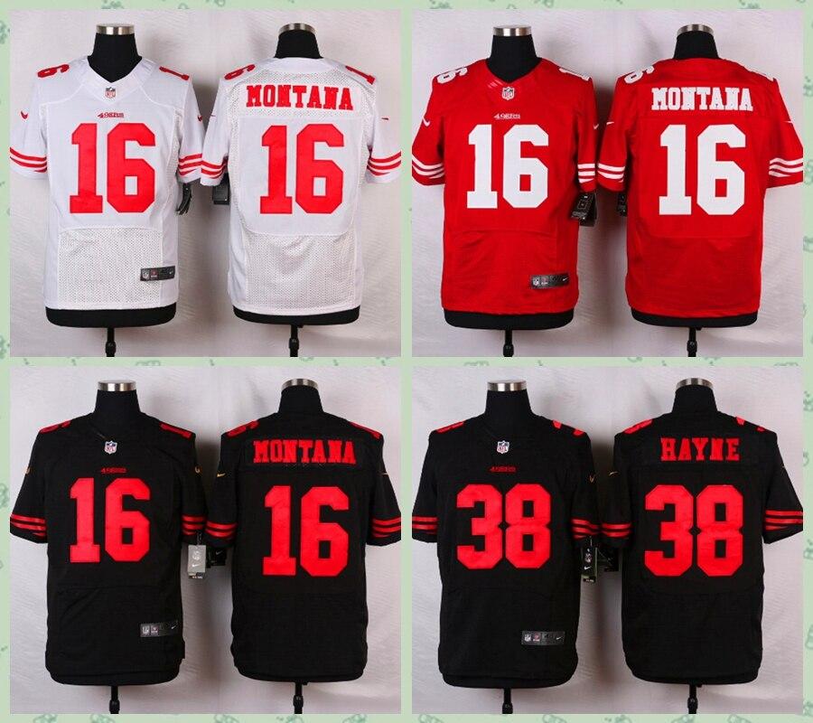 Nike NFL Youth Jerseys - Online Get Cheap Joe Montana Jerseys -Aliexpress.com | Alibaba Group