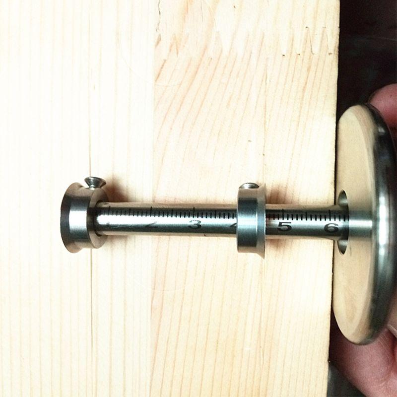 home improvement : HSS Drill Bit Set High Speed Steel Carbide Tip Hole Saw Tooth Cutter Metal Drilling Hand Woodworking Cutter Drill Bit
