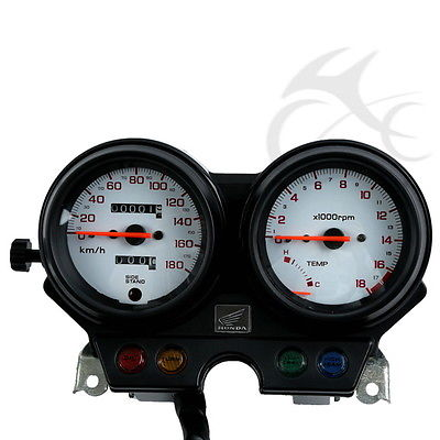 Motorcycle Speedometer Speedo Gauge For Honda CB250 Hornet 1995-1998 1996 1997